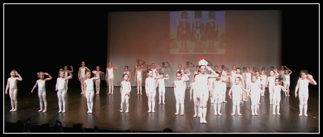 defile gala 2016